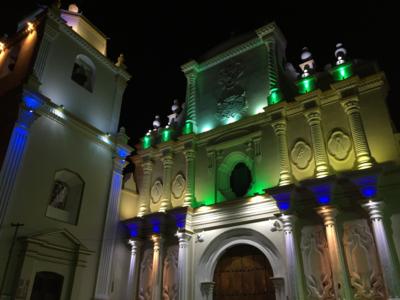 レオン教会
