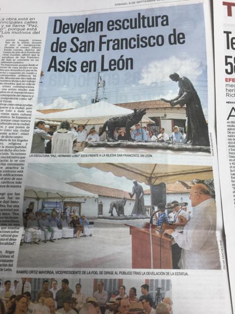 中南米新聞