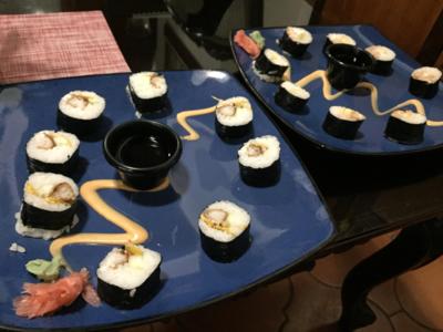 中南米寿司