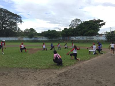 中南米野球